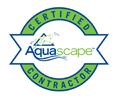 Certified Aqua Scape
